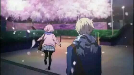 跪求几张日本动漫中女生穿校服拎包的图片