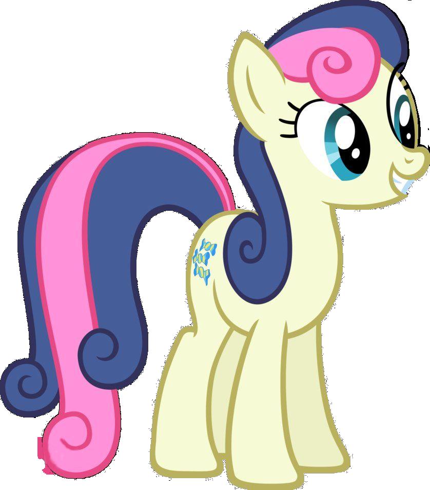 求《小马宝莉》中几个背景小马的可爱标志!只要可爱标志