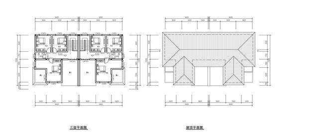 我有两间地皮,长25米,宽7米,怎样设计盖出来的房子既好看又实用图片