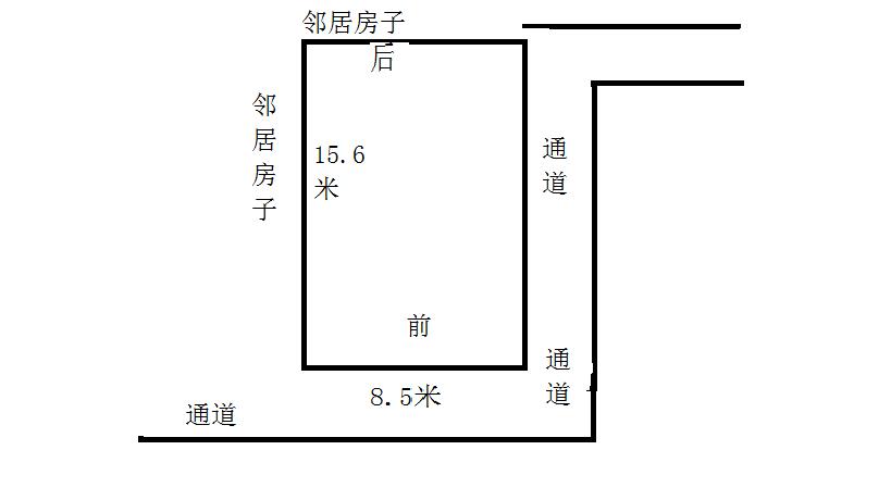 求自建房设计图