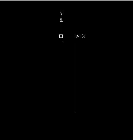 cad坐标中大全跑上面了,恢复到箭头cad中原点常用符号图片