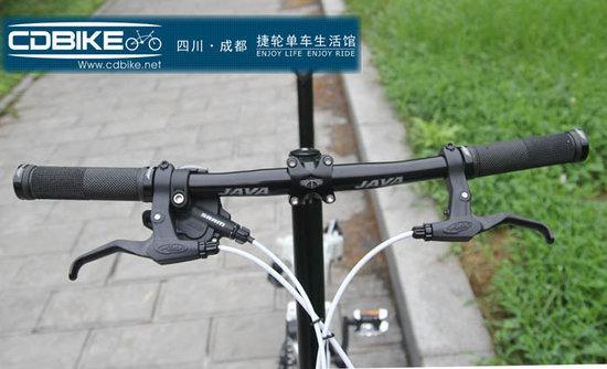 求自行车车头的正面结构图!注意是车头,正面,结构图.