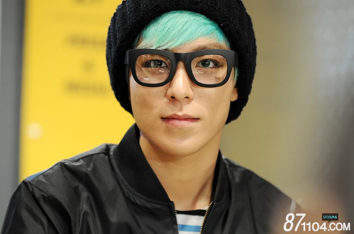 求bigbang里top崔胜贤的绿头发发型.各种系列型号是自动喷淋洒水喷头最好图片