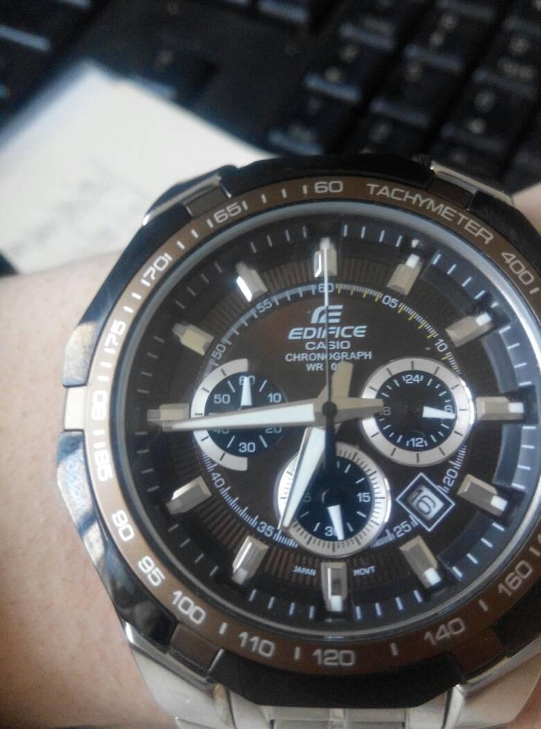 跪求这卡西欧手表怎么调日期?