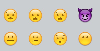有这些emoji表情是哪个输入法啊图片