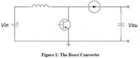 自举升压电路的原理是这样的?