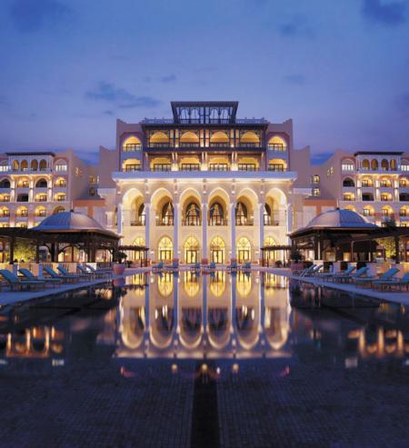 武汉香格里拉大酒店的详细介绍