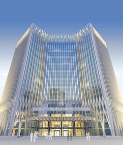 大厦 建筑 250_294图片