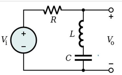 在rlc暂态过程中,当电路处谐振状态时,改变r是否影响rlc串联电路谐振