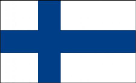 北欧四国的国旗是什么图像?图片
