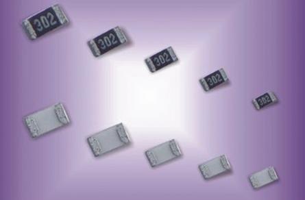 贴片电阻和贴片电容的大小不同么?