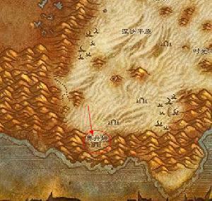 部落打开奥丹姆传送门的详细任务流程是什么?