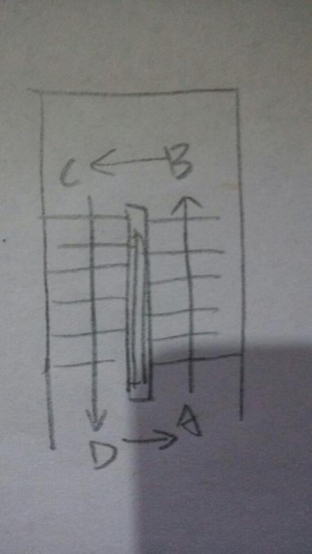 如户型,在CAD里,这个表示的是?如果是楼大全上图cad下载图片