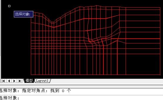 提取lisp坐标一次性利用CAD中点的图纸(不八程序马俊图图片