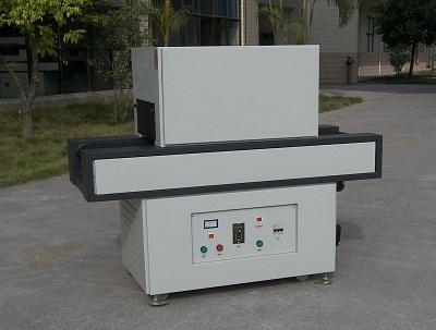 光固化机_工厂直销平面光固化机UV紫外线油墨固化机