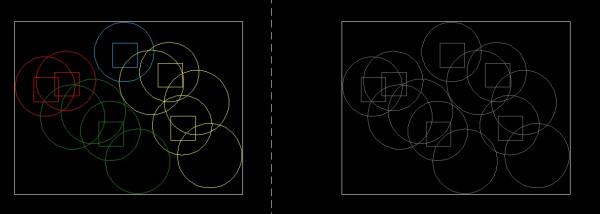 最近镂空一份施工图,CAD字体模型的彩cad空间怎么接到图片