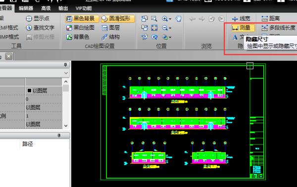 CAD尺寸布满数字高度不见了,连图纸文字都变v尺寸纸线性怎么打印标注时a1图片