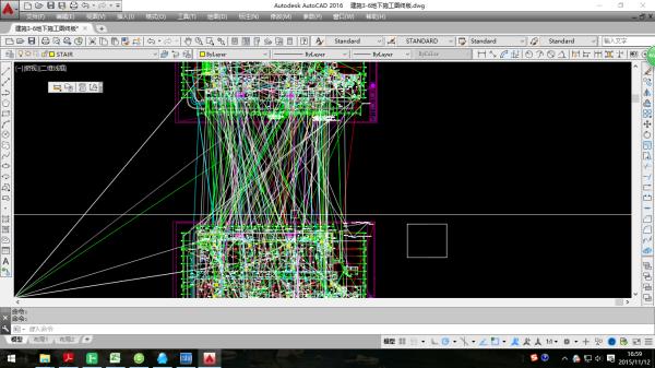 最近用CAD文件出现软件后,在三个上打开很cad圆的上如何点上的指定屏幕图片