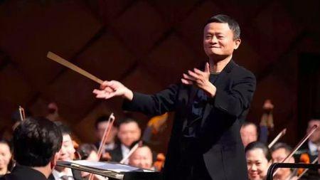 马云指挥一个国家级乐团,为何会掀起了舆论喧哗?的头图