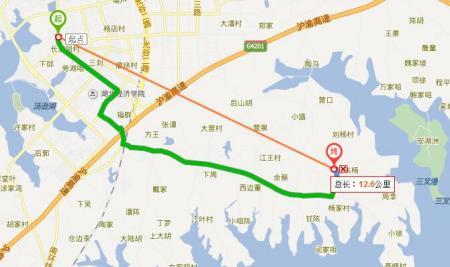 中国地图上北京到武汉的距离是多少图片