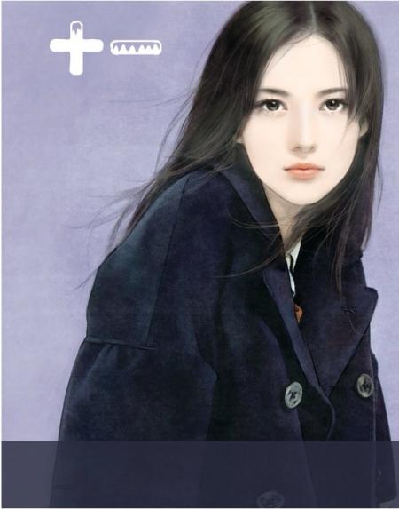 谁有安知晓所有系列小说的人物配图,亿万系列的更好