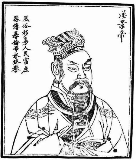 汉朝第一谜案:从窦婴是否伪造先帝遗诏看帝王心术,让人不寒而栗