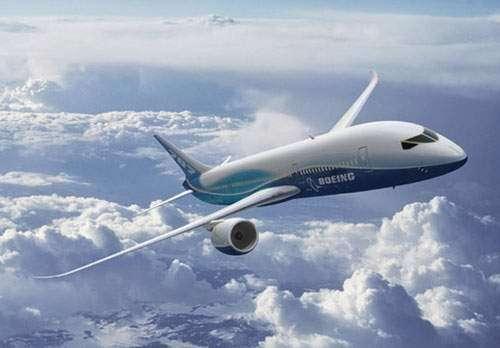 加拿大航空143号航班事故的世界纪录