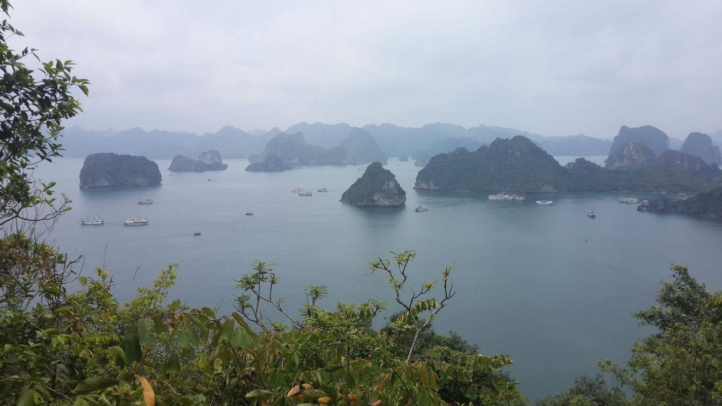 越南风景图gif