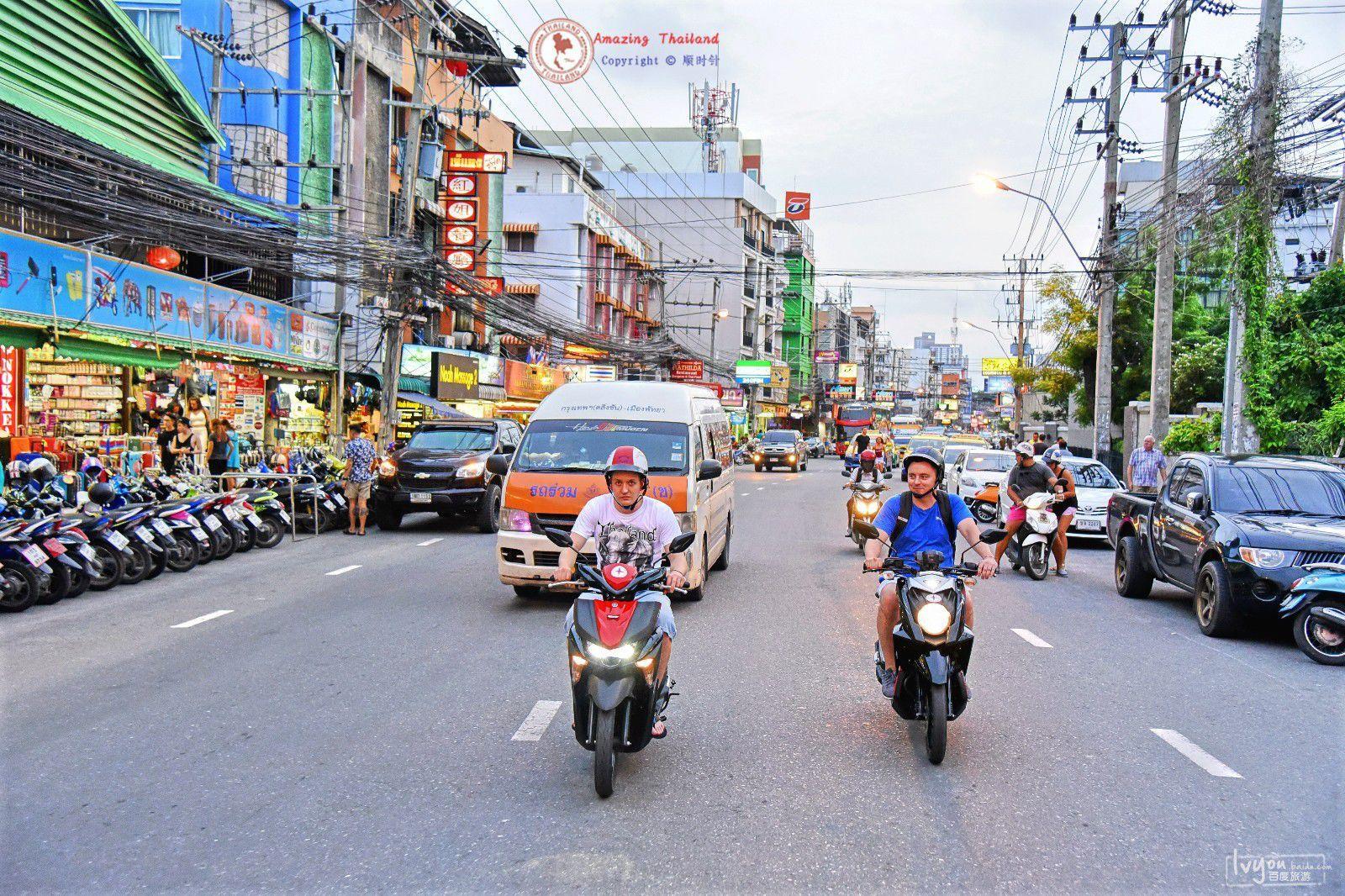 曼谷旅游攻略图片11