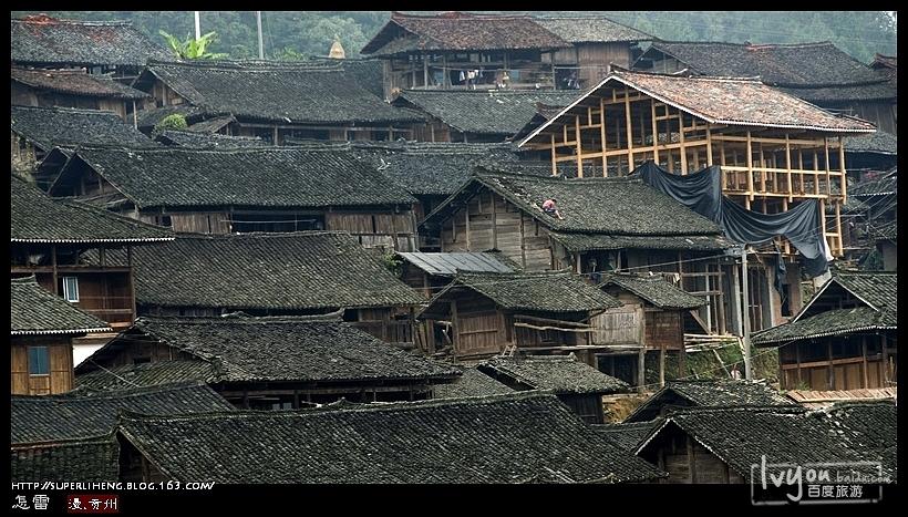 贵州房子设计图