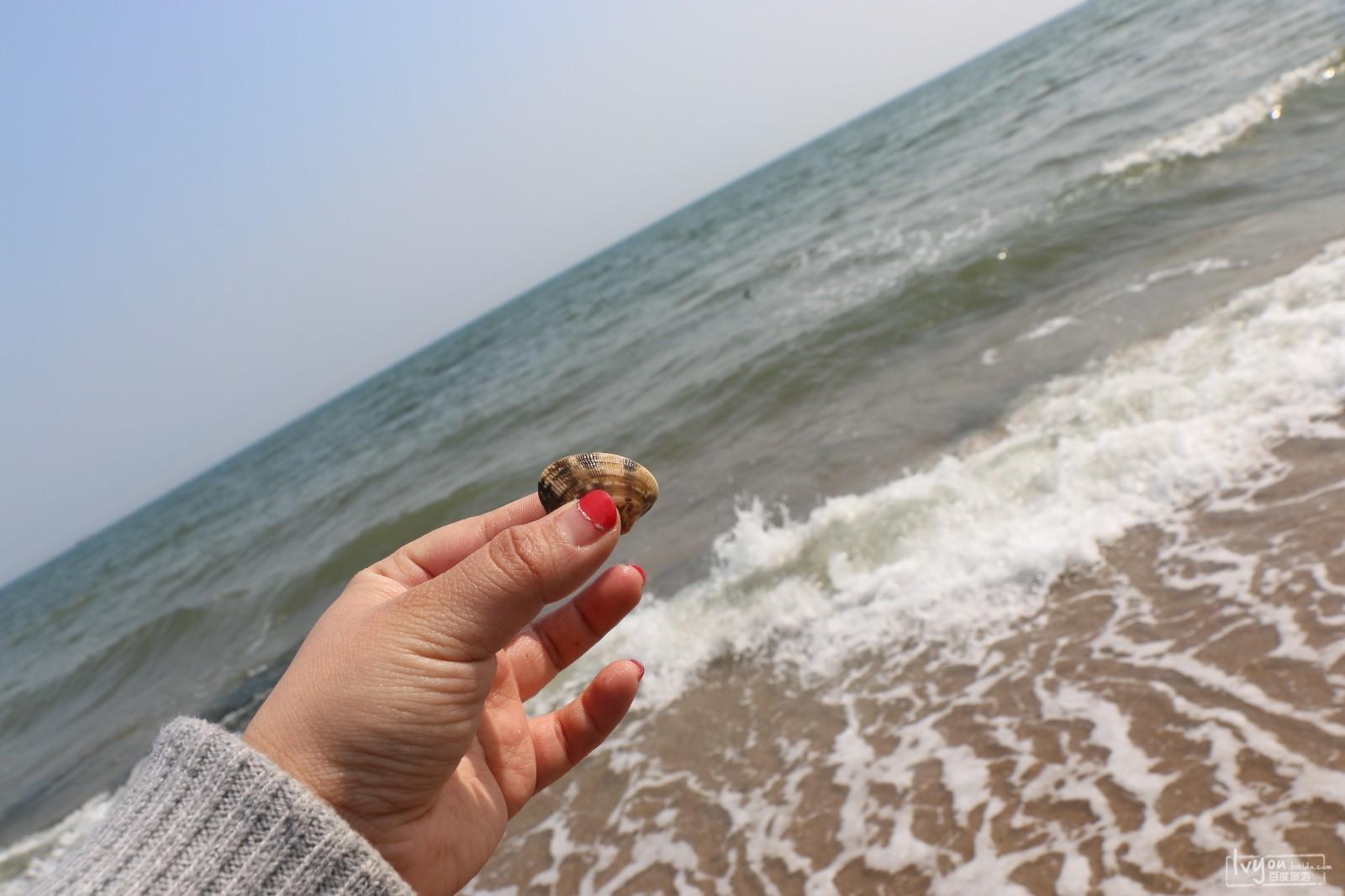 秦皇岛 北戴河 山海关 两姊妹的海边游记