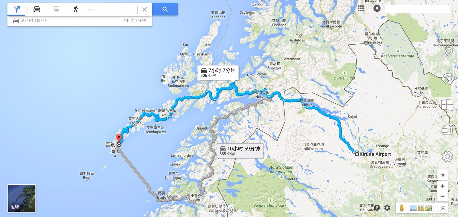 驰骋挪威路 筑梦罗弗敦 纯净心灵之旅_挪威罗弗敦群岛