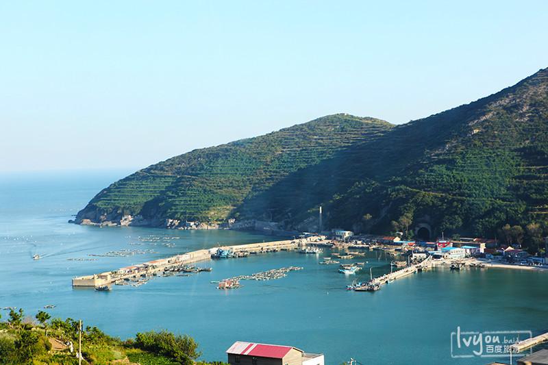 青岛旅游攻略图片