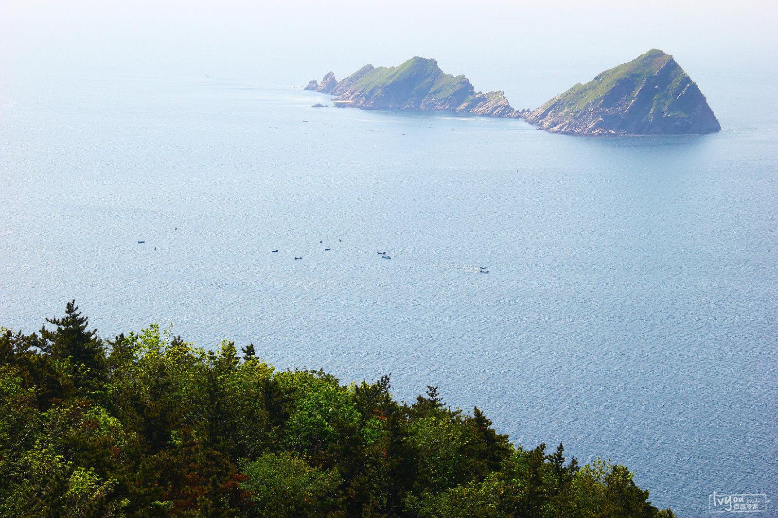 大连海洋岛_大连海洋道旅游攻略_百度旅游