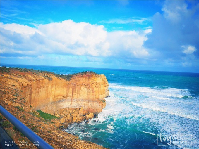 自由如风,步履不停【澳大利亚 悉尼—凯恩斯—墨尔本—大洋路】