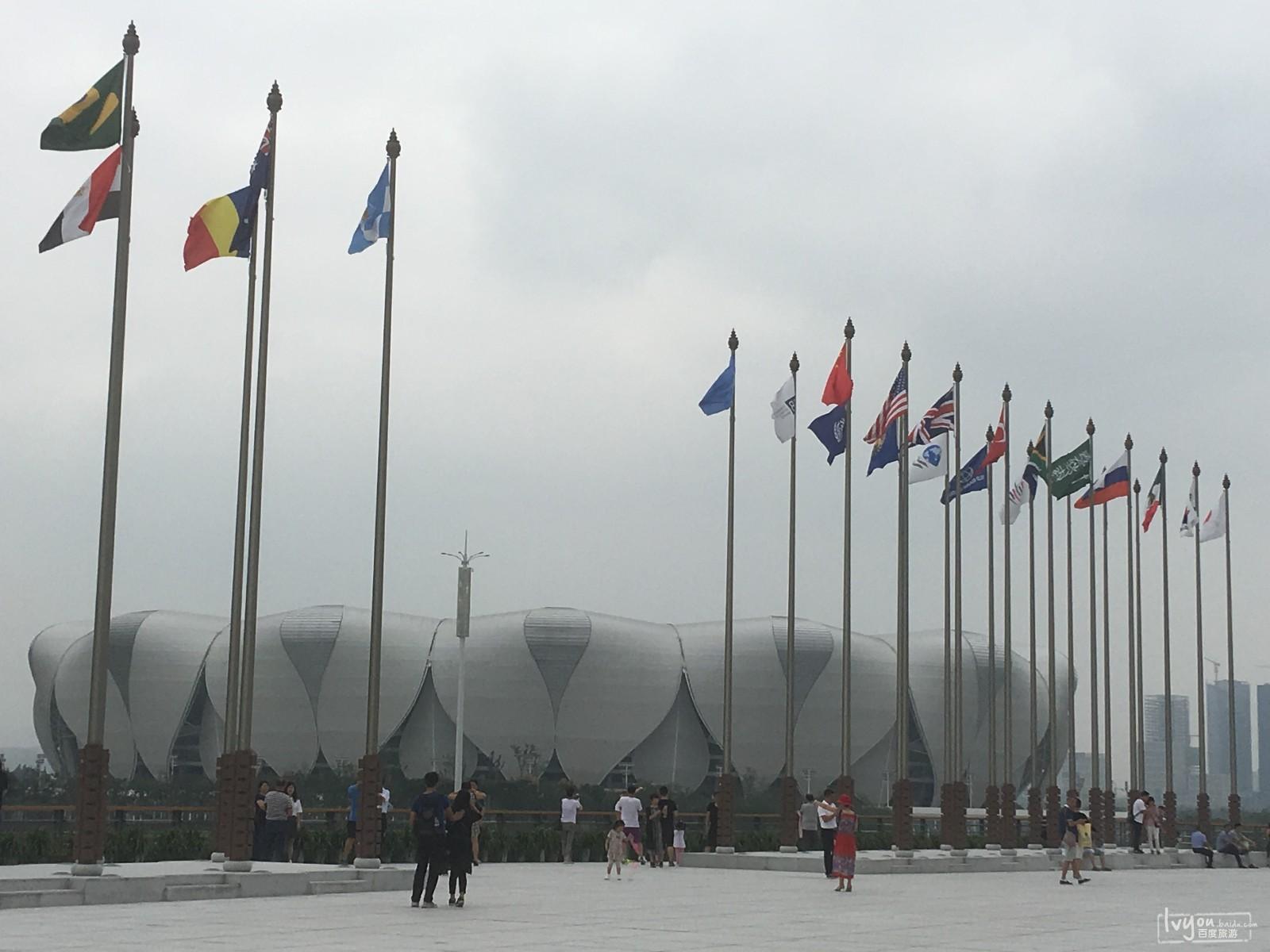 杭州g20主会场旅游攻略图片11