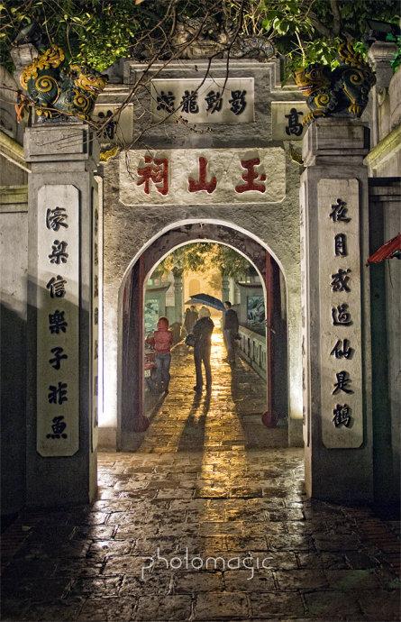 河内的三天两夜_越南河内旅游攻略_百度旅游攻略真人密室逃脱奇闻图片