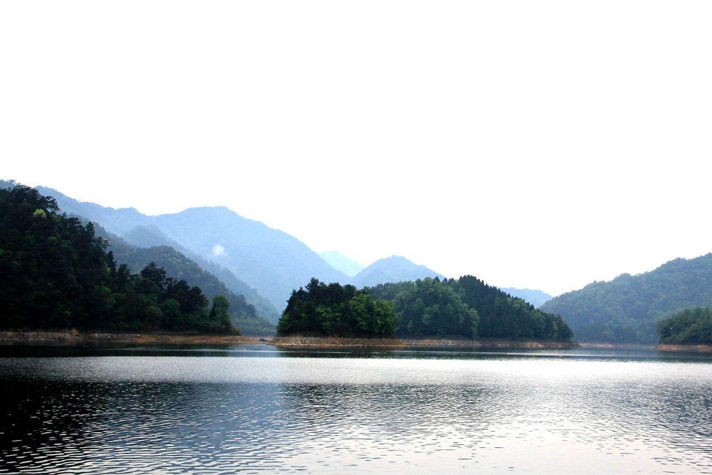 2013年春游江南——『千岛湖』游记