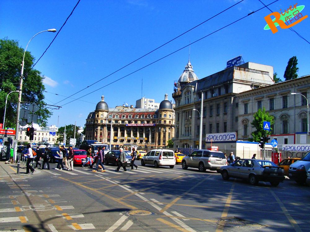 罗马尼亚是哪个国家图片_纵览新闻