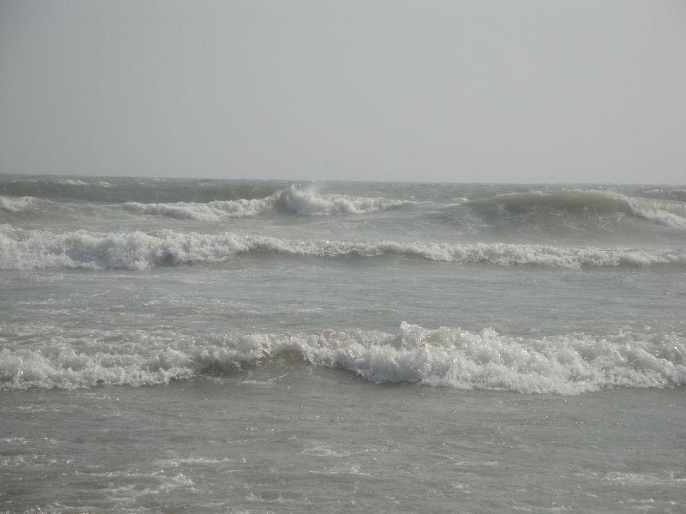 福州平潭岛海浪图片