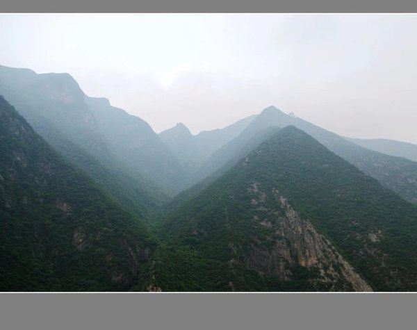 巫峡_旅行画册旅行图片_百度旅游