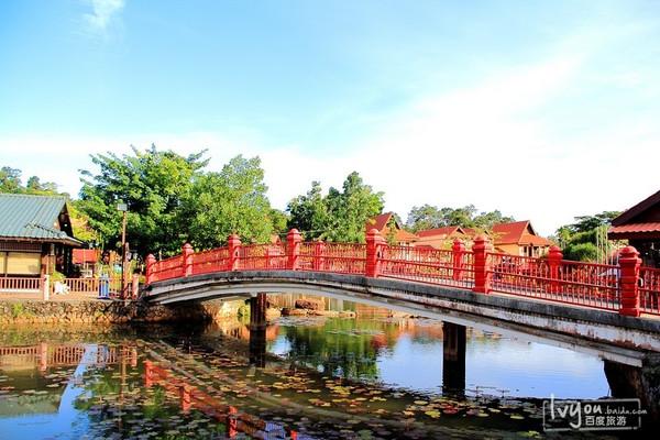 中式园林设计图片