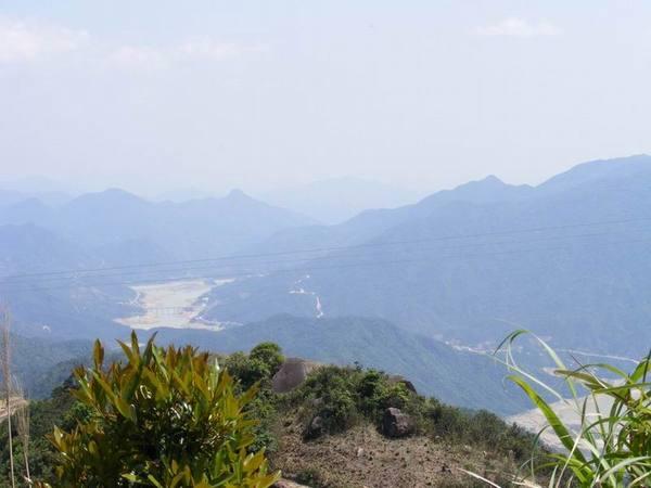 广东潮州凤凰山天池_旅行画册旅行图片_百度旅游