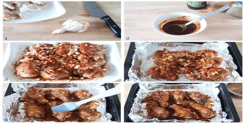 整理版-烤箱食谱自整理,家庭烤箱食谱大全图解,家用小