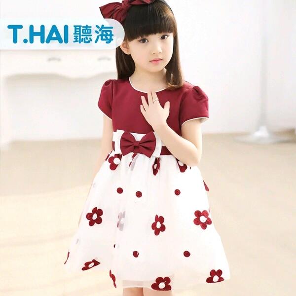 这个淘宝童装模特叫什么名字?
