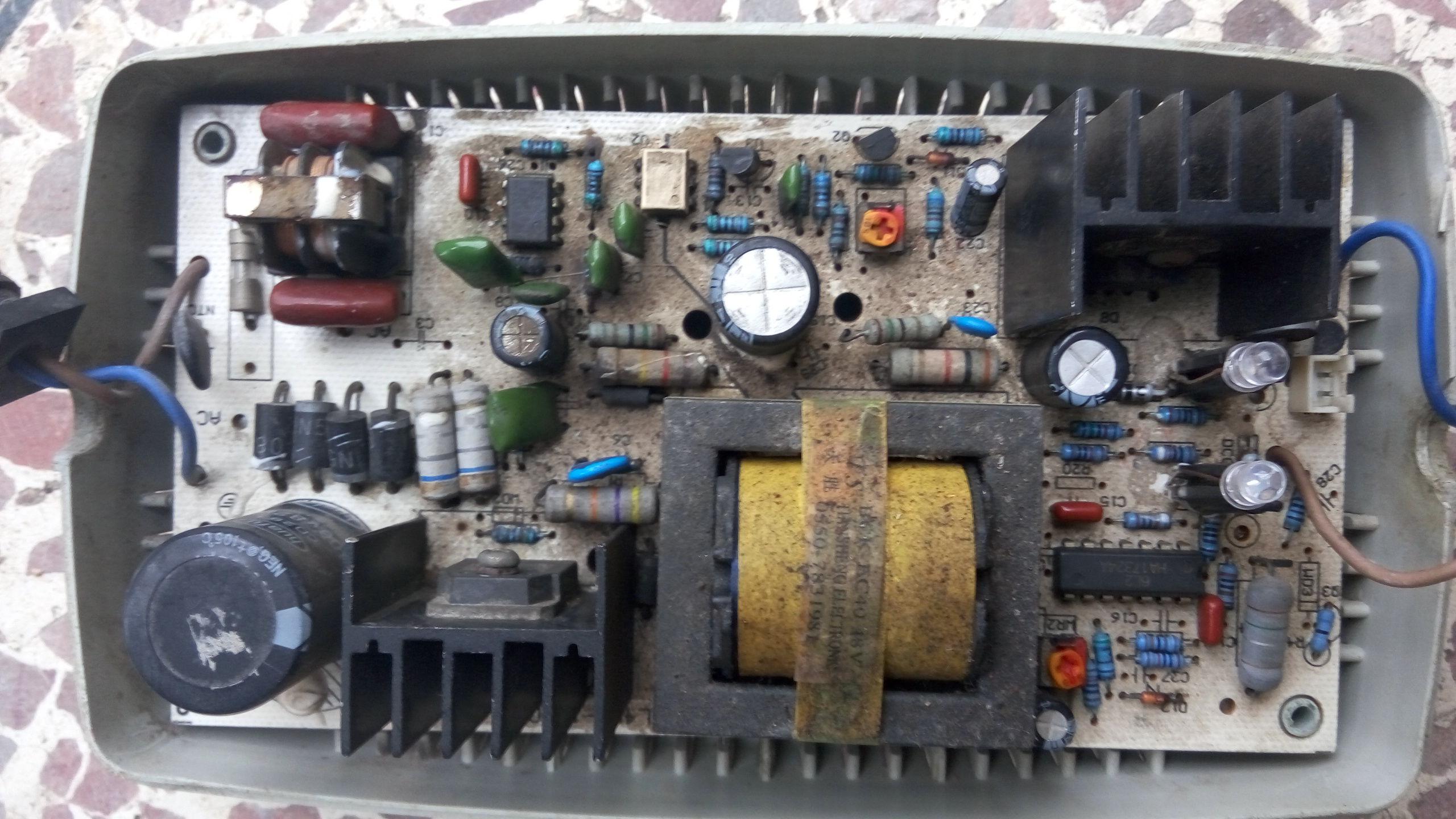 电路板 机器设备 2560_1440