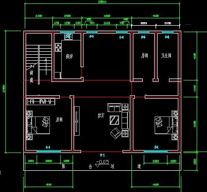房子平方米是长乘以宽?还是什么?_?