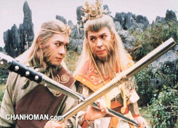 通臂猿猴电视剧