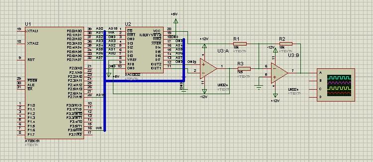 什么是dac电路