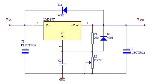 向ta提问私信ta  展开全部 不是三极管   是个可调稳压ic(集成电路)